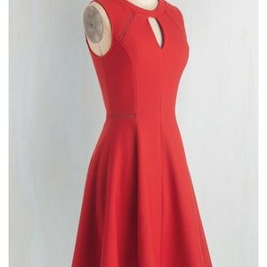 Moxie Must Have Dress
